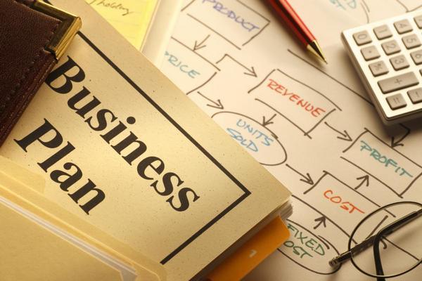 Как составить бизнес-план, чтобы гарантировано получить кредит на бизнес