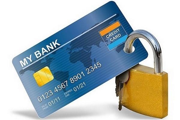 Блокировка кредитки банком: почему это происходит?