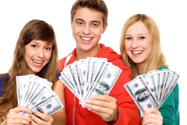 Быстрые кредиты для студентов