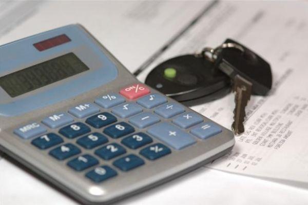 Кредит на автомобиль с программой обратного выкупа
