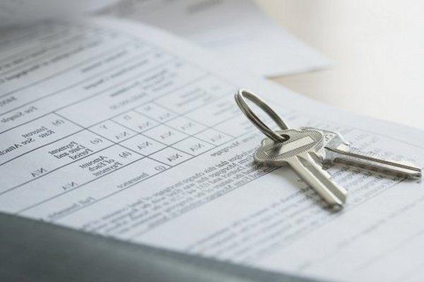 Кредит на жильё: как правильно оформить договор на ипотеку