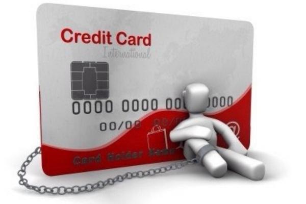 Кредитная карта и погашение задолженности по кредиту