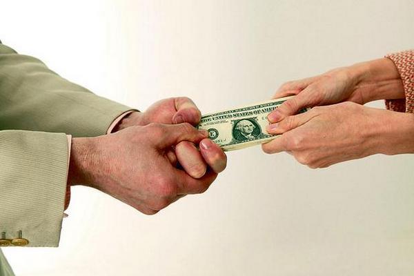 Кредит после развода: кому достанется долг?