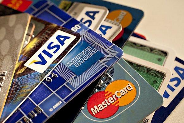 Кредитная карта вместо займа до зарплаты