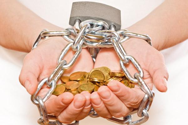 Банковские долги, или как должники прячут свое имущество