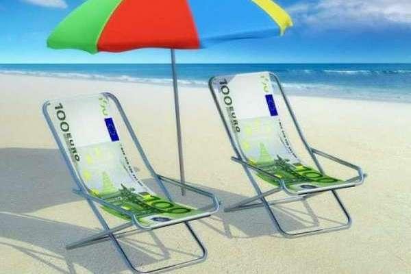 Скоро в отпуск: как оформить кредит на отдых
