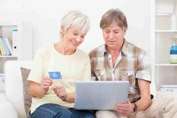 Быстрые кредиты для пенсионеров