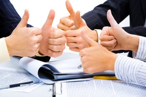 Как правильно оформить договор займа?