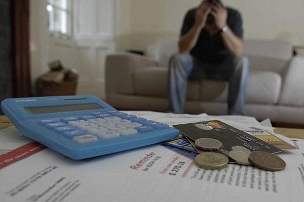 Долги по кредиту: что грозит заемщику?