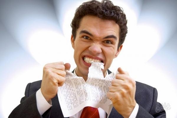 Как расторгнуть кредитный договор правильно