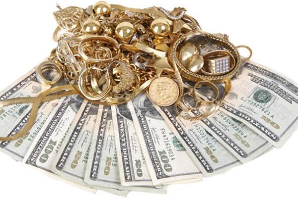 кредит под золото