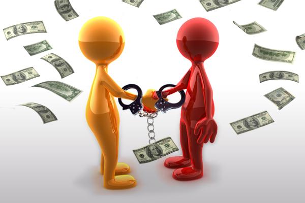 Что такое поручительство, и кто будет расплачиваться за долги родственников