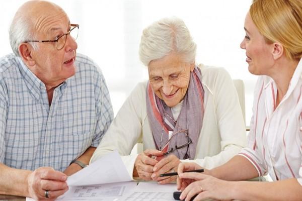 Ипотека от Сбербанка для лиц пенсионного возраста