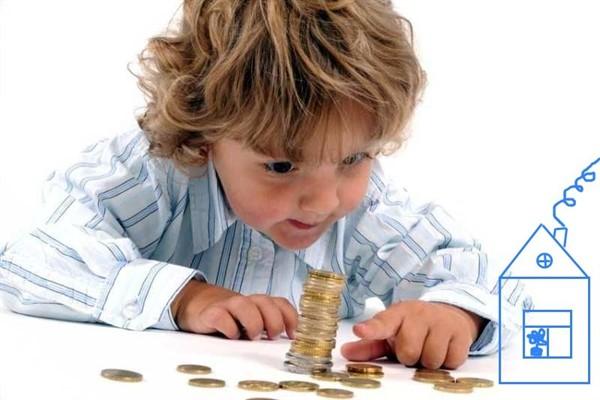 Как использовать материнский капитал для оплаты кредита