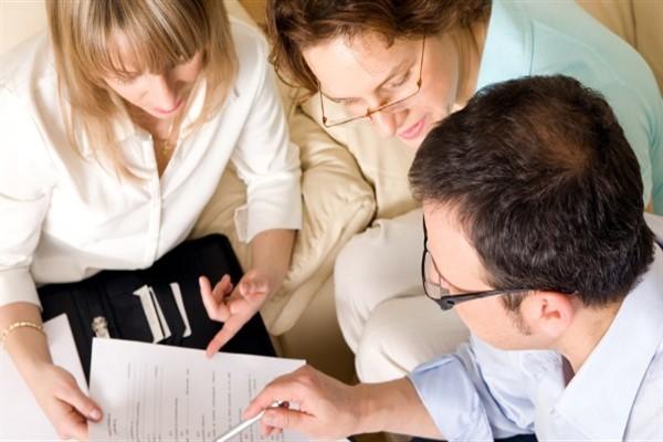 Как не наделать ошибок при оформлении кредита?