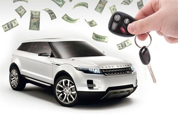 Как получить дешевый кредит на покупку машины
