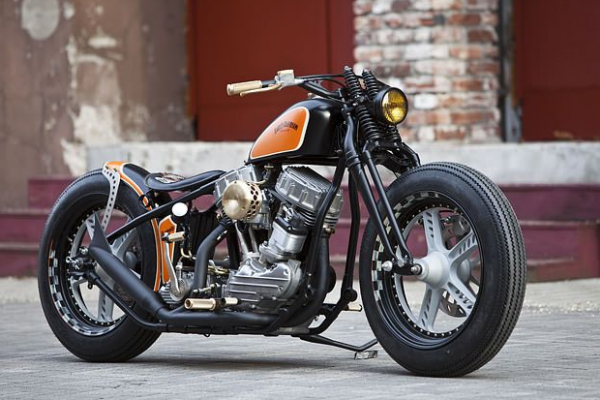 Как получить кредит для покупки мотоцикла