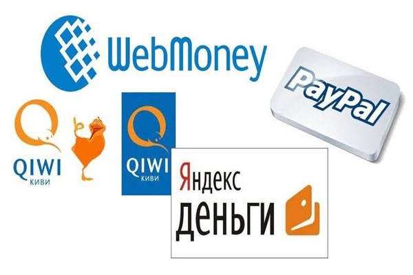 Как получить кредит в разных электронных системах?