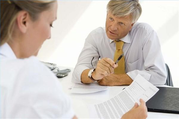 Как себя вести, чтобы даль кредит в банке?