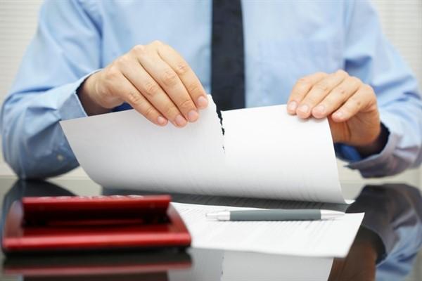 Как в разных ситуациях правильно расторгать договор кредитования?