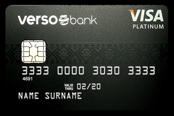 Какими секретами обладает номер кредитки?