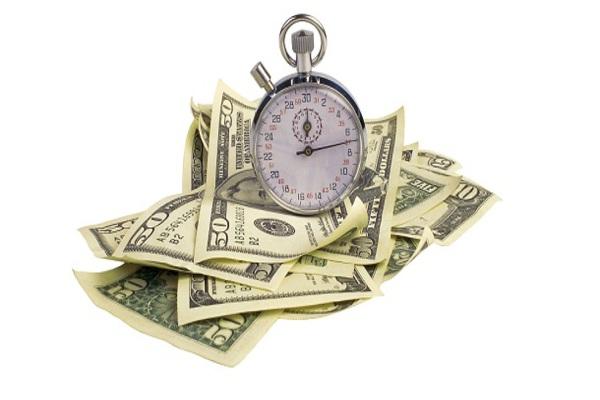 Кредит в день обращения в банк