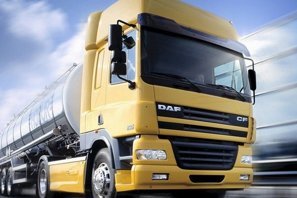 Как получить кредит на покупку грузового автомобиля?