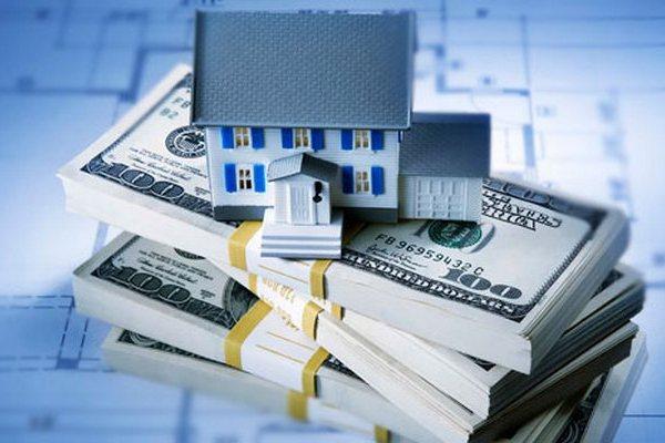Как получить банковский кредит под залог квартир