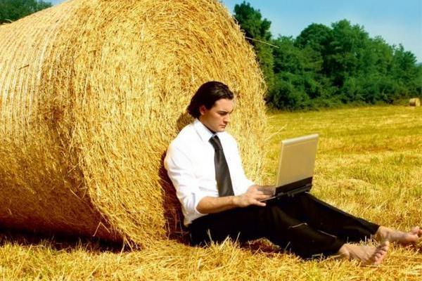 Как физическому лицу получить кредит на сельское хозяйство?