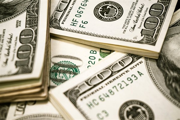 Кредитование во время экономического кризиса