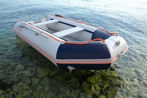 Кредиты и рассрочки на приобретение надувной лодки.