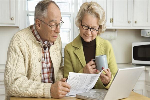 Кредит для пенсионеров: как получить кредит без поручителей?