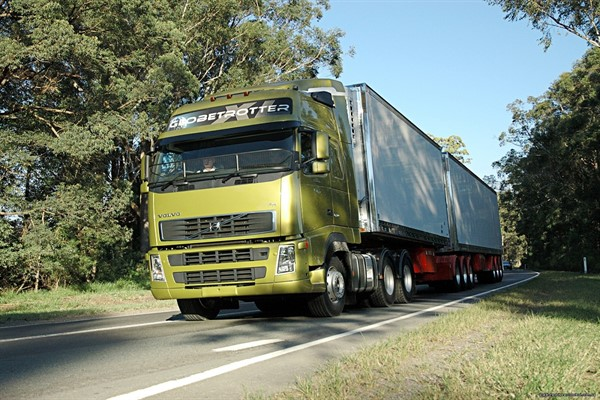 Лизинг грузового транспорта для физических лиц