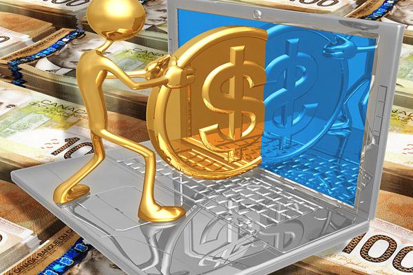 Статья за мошенничество с деньгами
