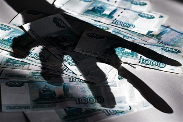 Микрокредитование и мошенники