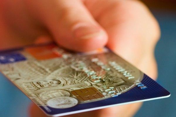 Моментальная кредитка: оформление и использование