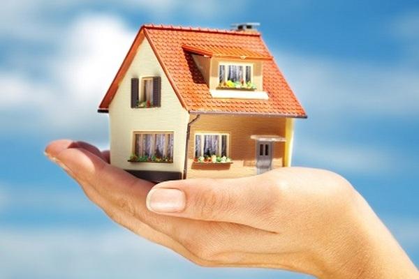 Приобретение коттеджа через ипотечный кредит