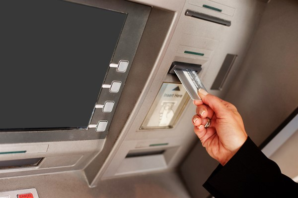 Мошенничество с кредитками: ливанская петля
