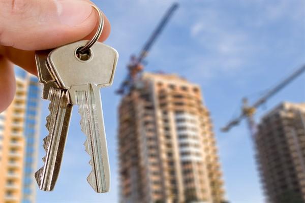 На какую квартиру выдают ипотечные кредиты?