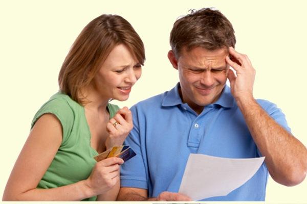 Наиболее распространенные ошибки при получении кредита