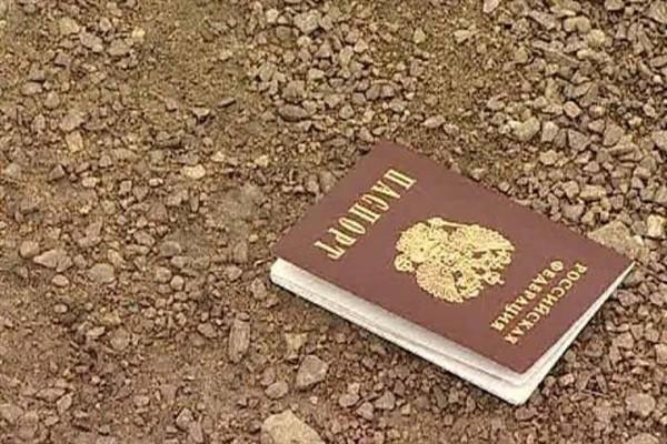 Оформили кредит на украденный паспорт. Как быть?