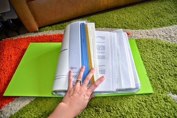 Оформление документов при получении автозайма