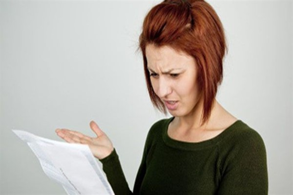 Ошибки кредитной истории