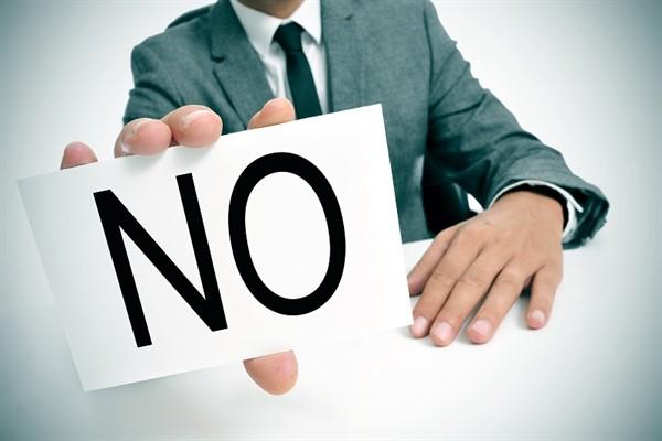 Почему банк решил дать отказ по автокредиту?
