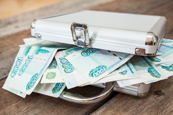 Потребкредиты в банке Живаго