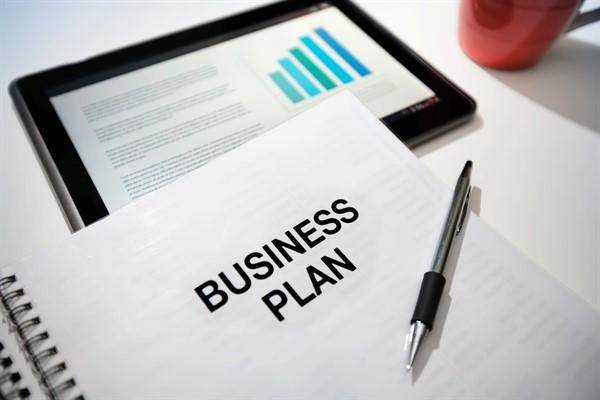 Правильный бизнес-план для получения заемных денег