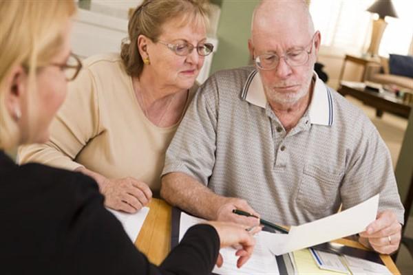 Предложения потребительского кредитования для пенсионеров