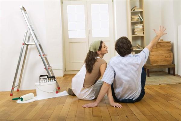 Ремонт жилья на заемные средства