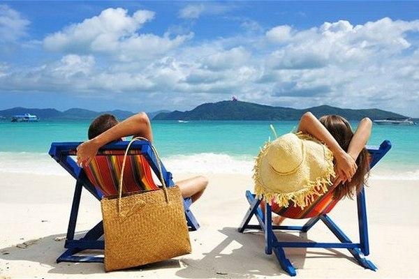 Кредит на отдых как гарантия удачного отпуска