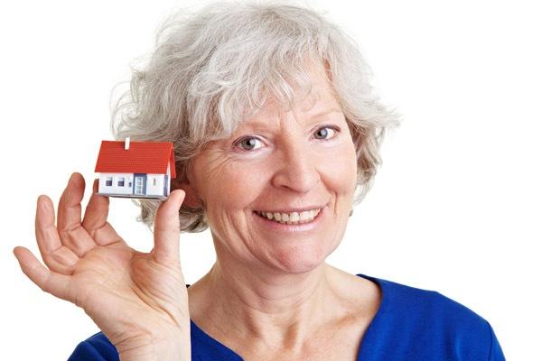 Что такое обратная ипотека?